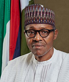 President Muhammadu Buhari (GCFR)