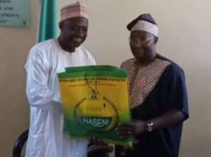 NASENI To Deploy Technologies in Improving Agriculture, Create Jobs in Karu Local Government, Nasarawa State. …AS Agency Donates 7 Primary Science Kits to LGA