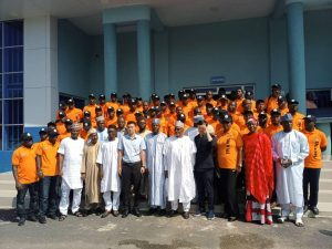 Sixty (60) NASENI ENGINEERS DEPART NIGERIA FOR TRANSFORMER MANUFACTURING PLANT & HIGH VOLTAGE TESTING LABORATORY TRAININGS IN CHINA.
