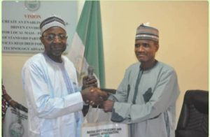 DEPLOYMENT OF TECHNOLOGY & ENGINEERING TOOLS WILL TACKLE INSURGENCY IN NORTH-EAST - PROF. HARUNA