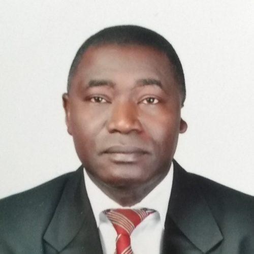 Engr. David Dania