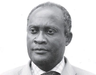 Engr. Prof. Christian Okechukwu Nwajagu