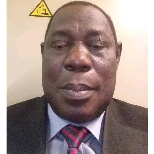 Engr. Dr. Stephen Osobookho Momoh