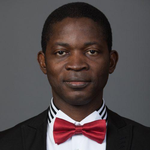 Engr. Emmanuel Adewale Ajani