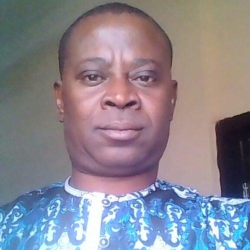 Dr. MacDonald Aloko
