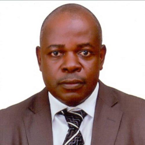 Dr. Mohammed Aminu Mohammed