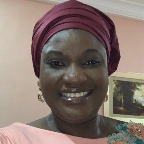 Dr. (Mrs) Olayinka Adunni Komolafe