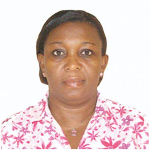 Mrs. Nonyem Onyechi
