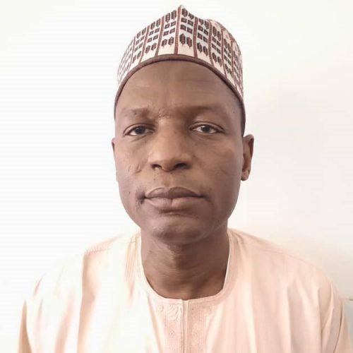 Professor Umar Ibrahim Gaya