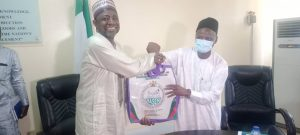 PRESS STATEMENT: NASENI, College of Agriculture, Science and Technology, Lafia to  partner on R&D Development on Agricultural facilities, Tools, Others..
