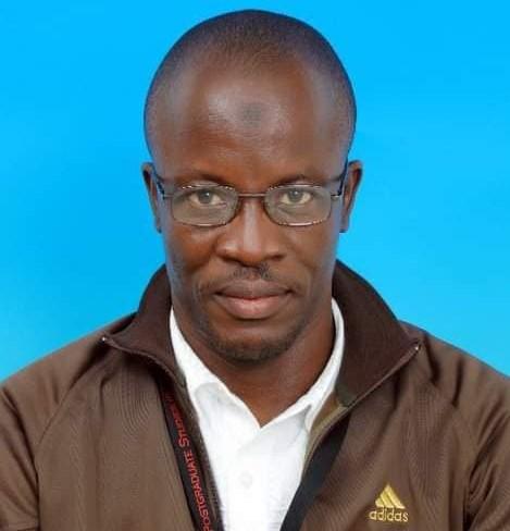 Engr. Prof. Mohammed Baba Ndaliman