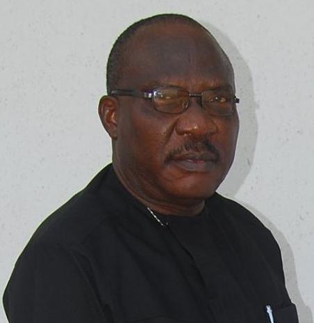 Engr. Dr Arinze W. Nwosu