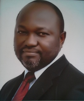 Engr. Dr. Samuel Olugbenga Oloruntoba Olusunle