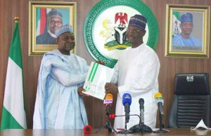 PRESS STATEMENT: NASARAWA State Government DEDICATES 50 HECTARES of LAND TO HOST NASENI AGRICULTURAL INSTITUTE.